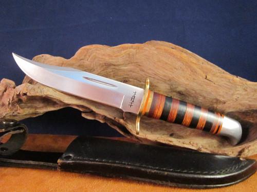 Ichiro Hattori 1700a - Buck 119 clone