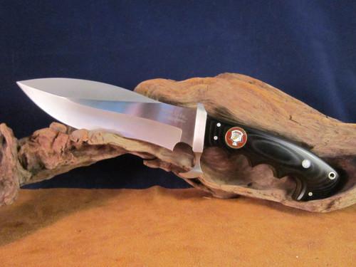 Gil Hibben Kenpo Karate II Knife