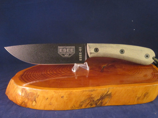 ESEE 6 HM - made in USA