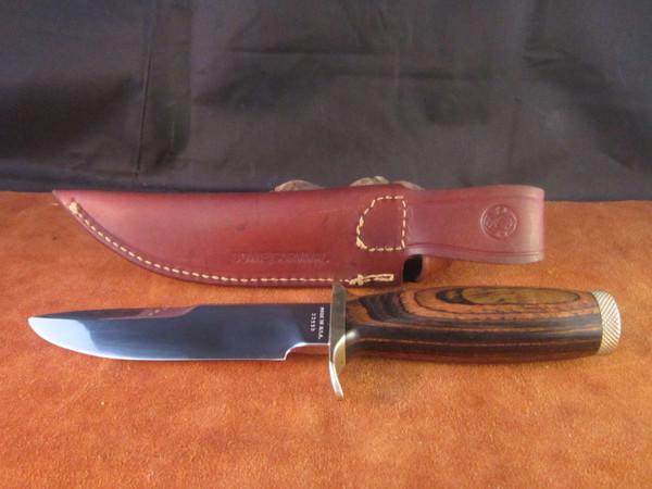 1978 S&W Survival Knife Model 6030