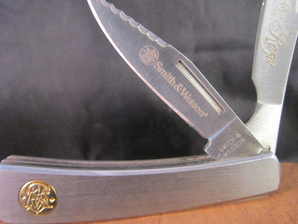 Smith & Wesson CKRD Bullseye Razor Knife