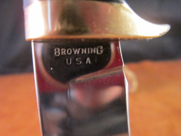 1970's Browning model 37181 made in USA