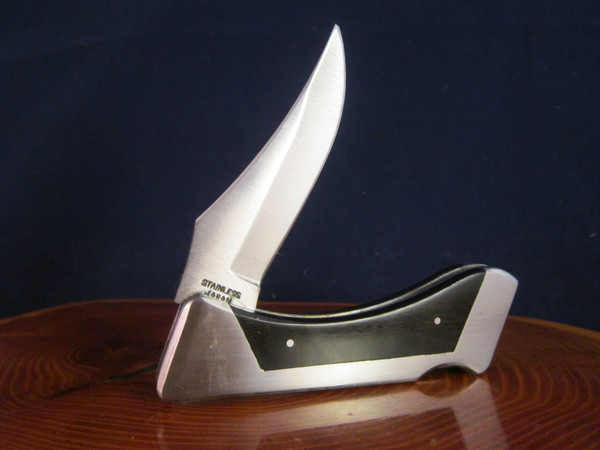 Sharp 200 folding knife; Seki, Japan