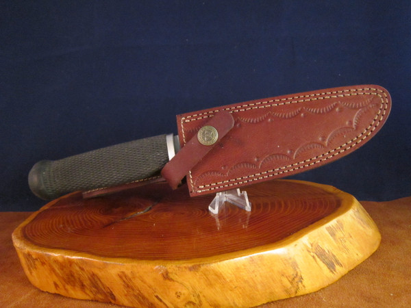 Import Marbles MR232 with custom leather sheath