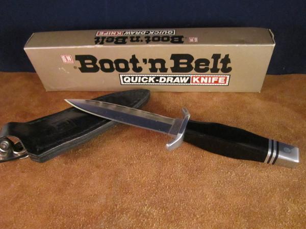 Jet Aer G-96 Boot Knife model 7003