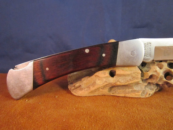 '70 G 96 Jet Aer Corp. Model 860 Knife Makers Choice