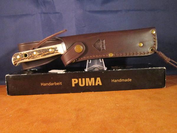 2009 Puma Bowie NIB