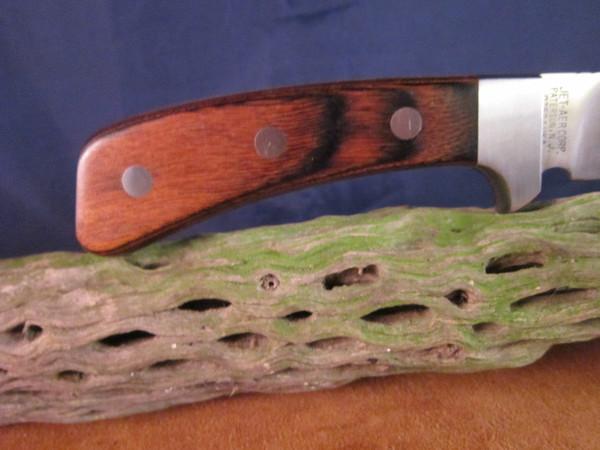 Jet Aer G 96 Knife Makers Chioce 801