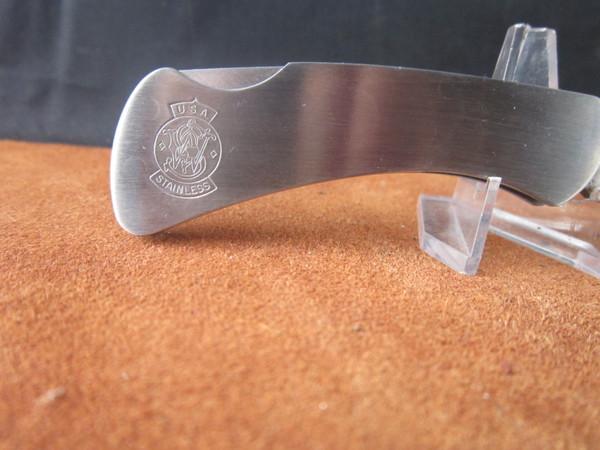S&W Ultra Thin Sportsman model 6063