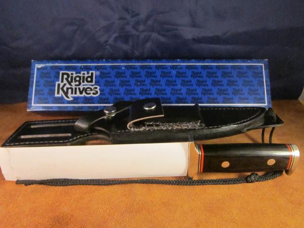 Rigid RG 45; Fighting Bowie Knife, Seki, Japan