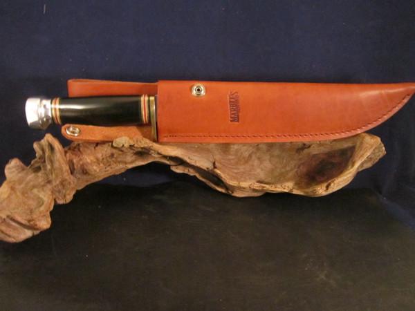 1999 Marbles Trailmaker R.W. Loveless model
