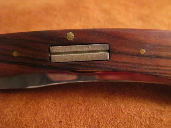 Jet Aer G 96 fishing knife