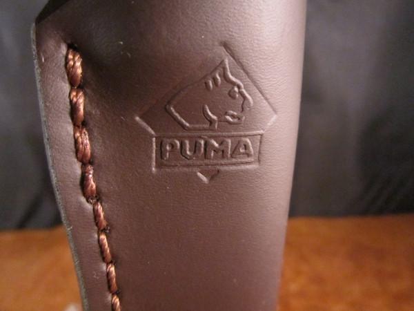 09 Puma Pathfinder