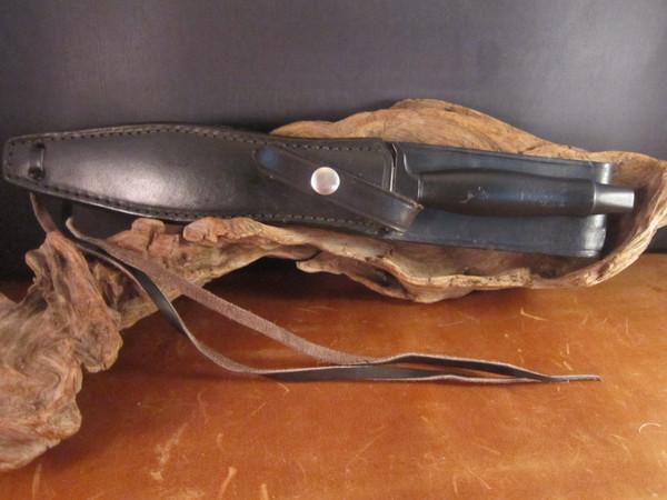 Vintage Valor 408 Long Commando Knife