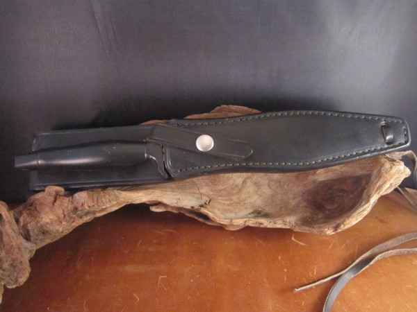 Vintage Valor 408 Long Commando Knife