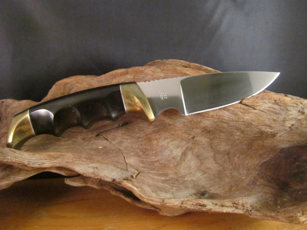 Kershaw 1030 Deer Hunter knife