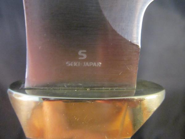 1999 SOG Tech ll Bowie; Seki Japan
