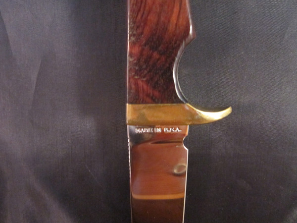 Smith & Wesson model 6050 Fisherman