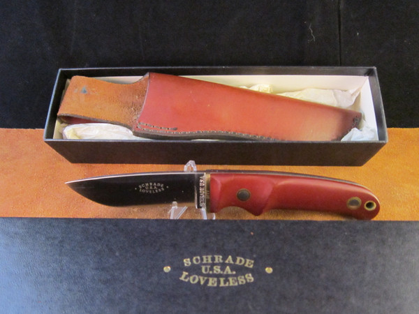 Schrade - Loveless RL-2