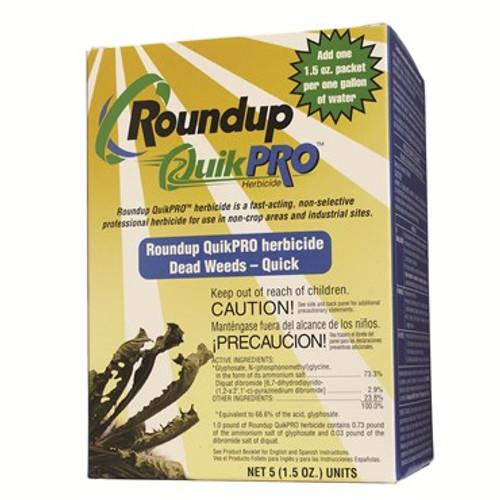 quick pro round up