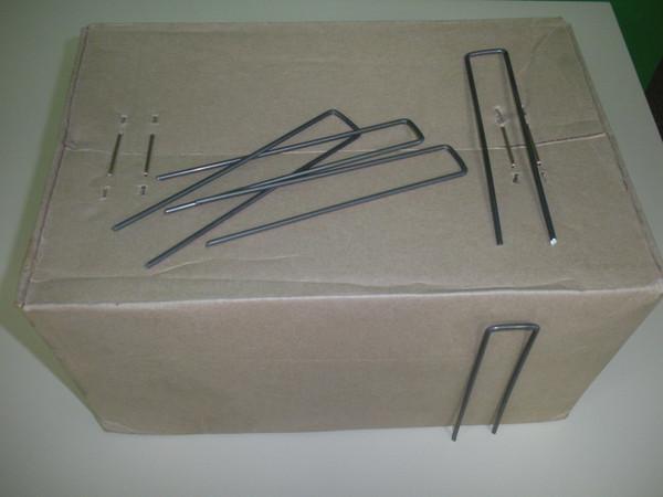 sod staples