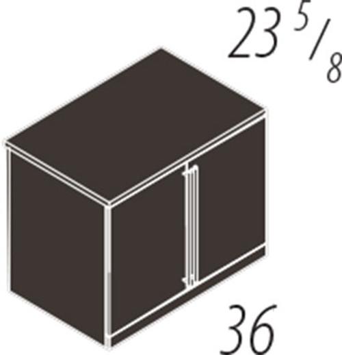 2 Doors Storage, #CH-VER-CAB8