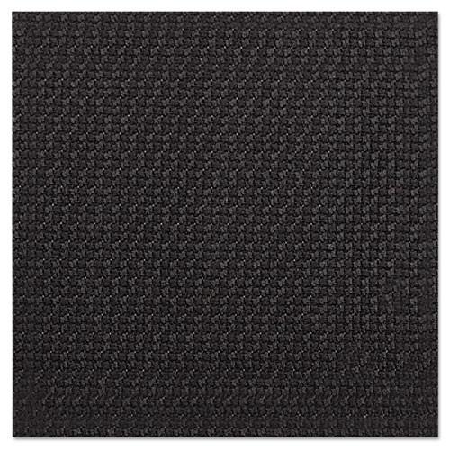Alera Wrigley Series Mid-Back Multifunction Chair, Black, Adjustable Arms, #AL-1212