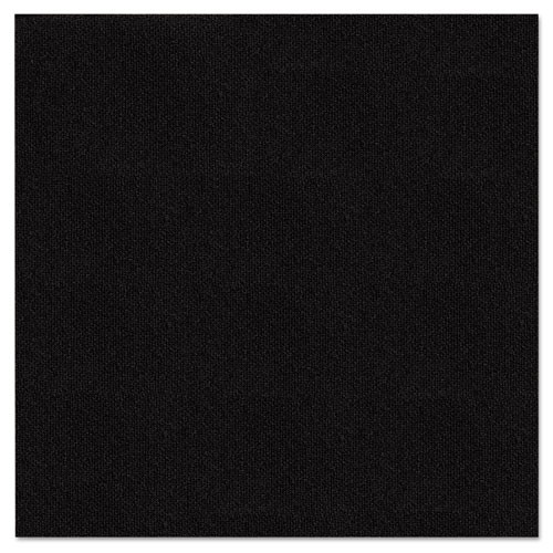 Alera Reception Lounge Series Guest Chair, Espresso/black Leather, #AL-1218