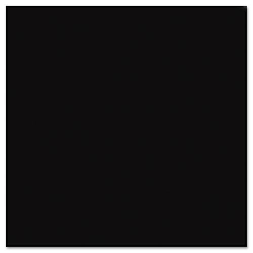 Alera Qub Series Ottoman, 26 3/8 X 21 1/2 X 17 1/2, Black, #AL-1449
