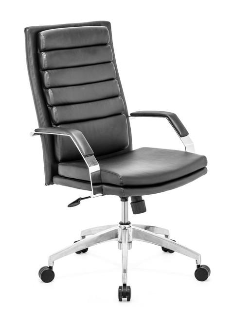 Director Comfort Office Chair Black, ZO-205326