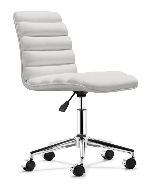 Admire Office Chair White, ZO-205711
