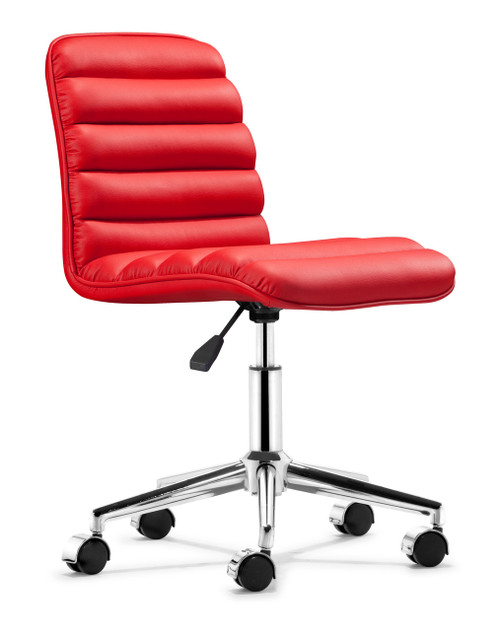 Admire Office Chair Red, ZO-205712