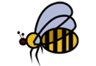 honey bourne bee