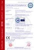 Certificate Of Compliance Certified 3 Ply Face Masks UK Wholesales