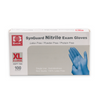 Protective Hand Gloves Nitrile (front)