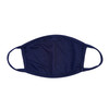 Navy Reusable Washable Double Layered Face Mask