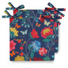 Celina Digby Water Resistant Garden Seat Pads - Midsummer Night