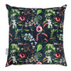 Celina Digby Opulent Velvet Cushions - Welsh Meadow Night