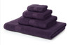 Premium Bath Towels (70x130cm)- 700 GSM (Purple)