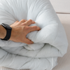 Luxury Goose Feather & Down Duvets -15 Tog