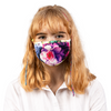 Floral Reusable Washable Face Mask, Small- UK Made