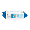 Self Protect 75% Alcohol Wipes- 50 Sheets (side)