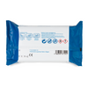 Self Protect 75% Alcohol Wipes- 50 Sheets (back)