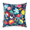 Celina Digby Opulent Velvet Cushion - Midsummer Night