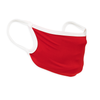 Red Reusable Washable Face Mask