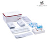 2 Covid 19 Antigen Lateral Flow Test Non-Invasive Kits - Lower Nostril Swab