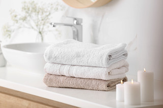 WHAT TOWEL IS BEST FOR ME?
