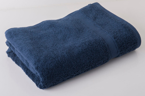 Combed Cotton Towels 600GSM Hand Towel