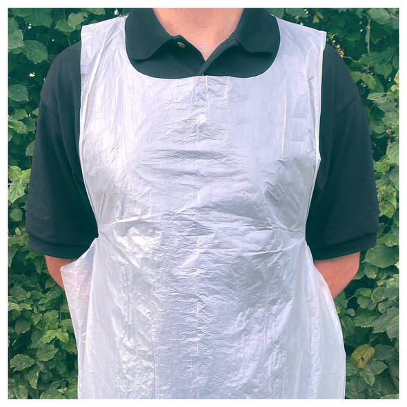 Disposable Apron - Roll of 200