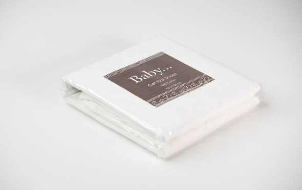 Wholesale Cot Bedding - Fitted Sheet